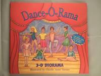 Dance-O-Rama: 3-D Diorama