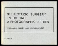 STEREOTAXIC SURGERY IN THE RAT - A Photographic Series