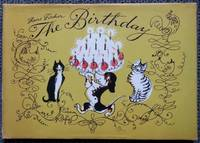 image of THE BIRTHDAY: A MERRY TALE WITH MANY PICTURES.