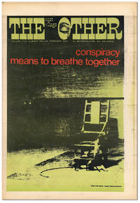 The East Village Other - Vol.5, No.12 (February 25, 1970)