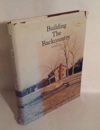 Building the Backcountry : An Architectural History of Davidson County, North Carolina