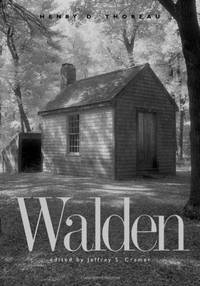 image of Walden: A Fully Annotated Edition
