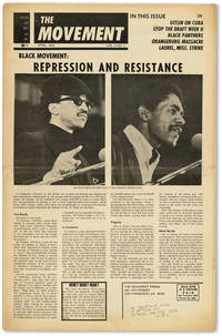 The Movement - Vol.4, No.3 (April, 1968)