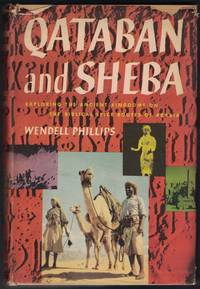 image of Qataban and Sheba: Exploring the Ancient Kingdoms on the Biblical Spice Route