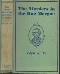 image of The Murders in The Rue Morgue and Other Stories