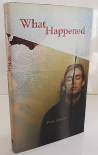 What Happened (Inscribed)