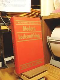 Practical Course in Modern Locksmithing