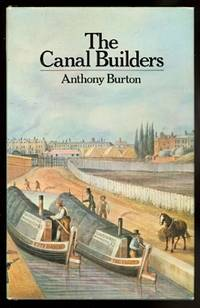 image of THE CANAL BUILDERS.