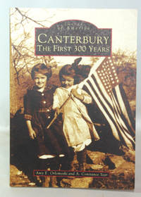 image of Images of America Canterbury The First 300 Years