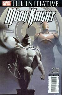 Moon Knight No. 11 (Midnight Sun: Chapter Five - One Son Lost)