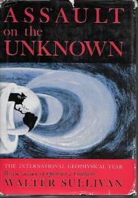 image of Assault On The Unknown The International Geophysical Year