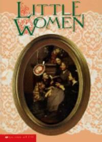 Little Women : Book and Charm Keepsake