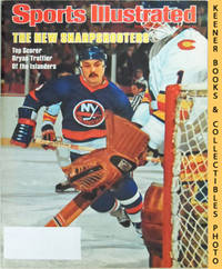 image of Sports Illustrated Magazine, December 12, 1977 (Vol 47, No. 24) : The New  Sharpshooters -Top Scorer Bryan Trottier of the Islanders