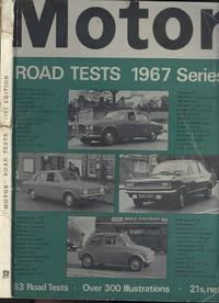 Motor Road Tests 1967 Series