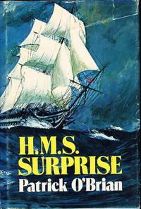 H. M. S. SURPRISE.