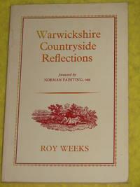 Warwickshire Countryside Reflections