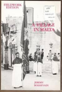 A VILLAGE IN MALTA Fieldwork Edition