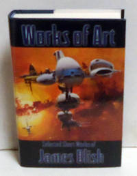 Works of Art: Selected Short Works