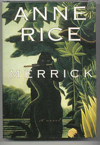NY: Knopf, 2000. First edition, first prnt. Signed by Rice on the title page. Unread copy in Fine co...