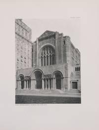 Bertram Grosvenor Goodhue-Architect and Master of Many Arts