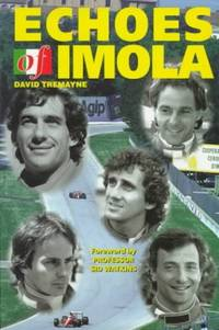 image of Echoes of Imola (Motor sport)