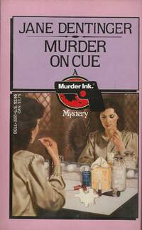 image of MURDER ON CUE