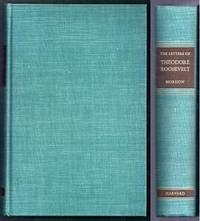 The Letters of Theodore Roosevelt. Volume I (1): The Years of Preparation 1868 - 1898 by Morison, Elting E. (selected & edited by)