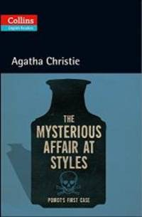 image of The Mysterious Affair at Styles (Collins English Readers)
