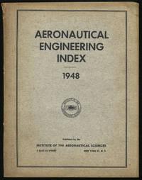 Aeronautical Engineering Index: 1948