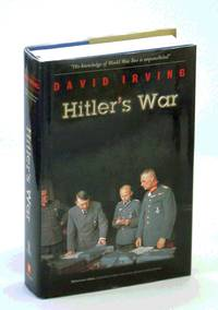 Hitler's War and the War Path by  David Irving - Hardcover - Millennium Edition - 2002 - from RareNonFiction.com (SKU: 811H3340)
