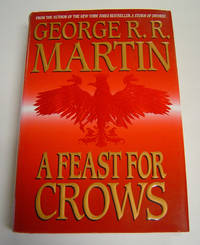 image of A Feast for Crows
