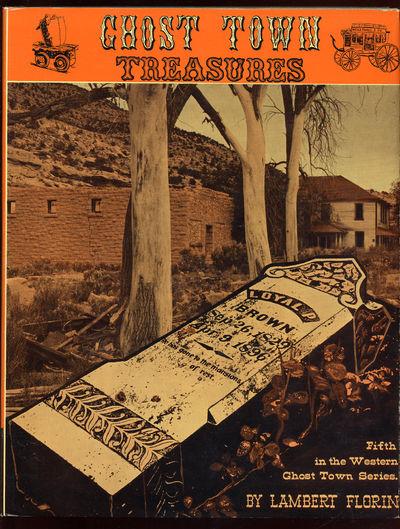 Seattle: Superior Publishing Company, 1965. Hardcover. Fine/Fine. First edition. Quarto. Fine in an ...