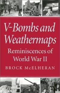 image of V-bombs and Weathermaps: Reminiscences of World War II