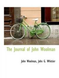 image of The Journal of John Woolman
