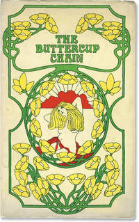 image of The Buttercup Chain (Original screenplay for the 1970 film)
