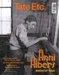 Tate Etc Issue 44 - Autumn 2018 by  Simon (Editor): Grant - Paperback - from Paul Brown Books (SKU: 29829)