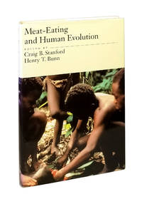 Meat-Eating and Human Evolution