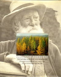 Harvest of a quiet eye. The natural world of John Burroughs