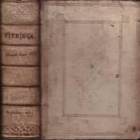 Observationum Sacrarum Libri Septem. Tomus I. Editio Ultima.
