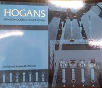image of Hogans:  Navajo Houses and House Songs