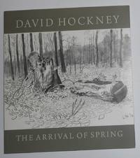 image of David Hockney - The Arrival of Spring (Annely Juda Fine Art, London 8 May - 12 July 2014)