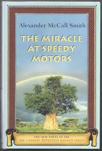 The Miracle at Speedy Motors. No. 1 Ladies' Detective Agency Series