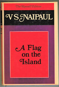 image of A FLAG ON THE ISLAND