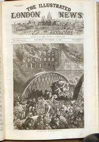 The Illustrated London News. July to December 1871