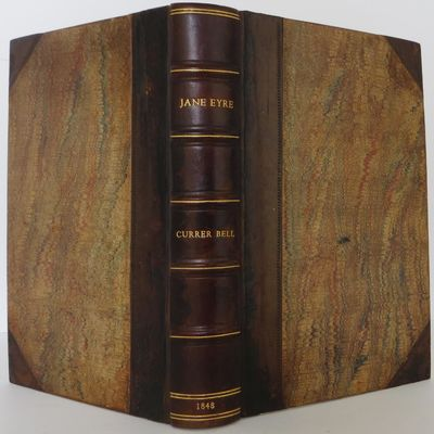 Harper and Brothers, 1848. 1st Edition. Hardcover. Very Good. The first US edition, very good, rebou...