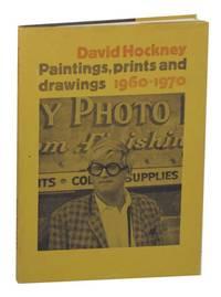 image of David Hockney: Paintings, Prints and Drawings 1960-1970
