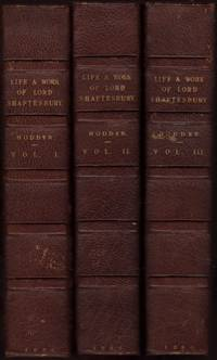 LIFE AND WORK OF THE SEVENTH EARL OF SHAFTESBURY, K.G. with portraits, The.