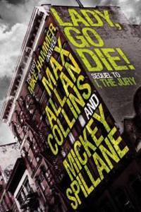 Mike Hammer - Lady, Go Die!
