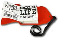 2013: Life As We Know It. (datebook for 2013)