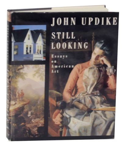 New York: Alfred A. Knopf, 2005. First edition. Hardcover. First printing. 222 pages. A review copy ...